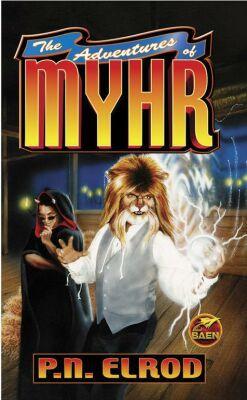 The Adventures Of Myhr