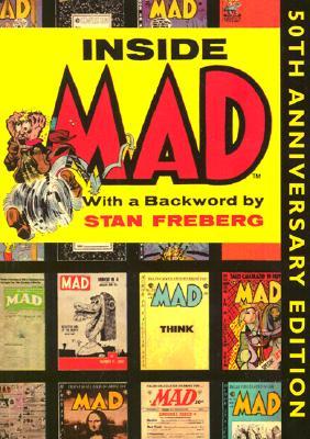 Inside Mad, 50th Anniversary Edition Vol. 3