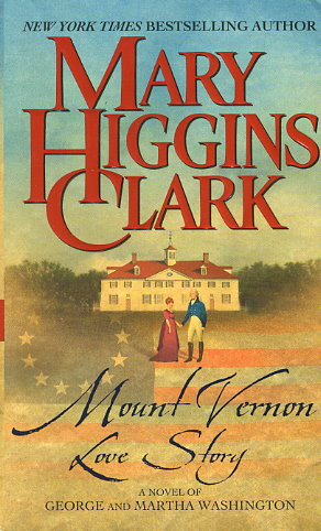 Aspire to the Heavens = Mount Vernon Love Story