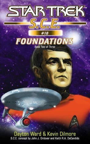 Foundations, Part 2