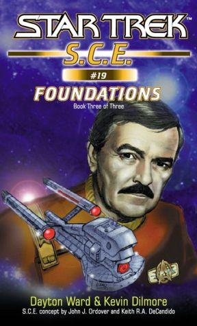 Foundations, Part 3
