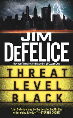 Threat Level Black