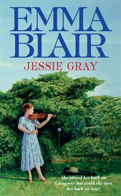 Jessie Gray