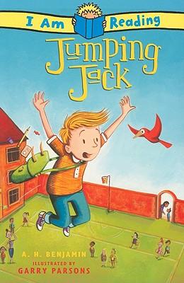 I Am Reading Jumping Jack