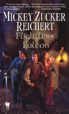 Flightless Falcon