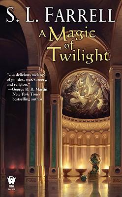 A Magic of Twilight