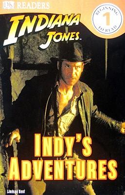 Indiana Jones: Indy's Adventures
