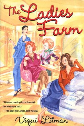 The Ladies Farm By Viqui Litman Fictiondb border=