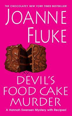 Devil's Food Cake Murder