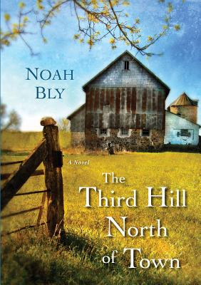 The Third Hill North of Town