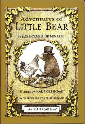 Adventures of Little Bear