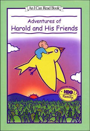 Adventures of Harold & His Friends