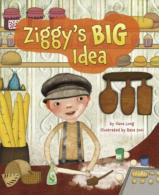 Ziggy's Big Idea