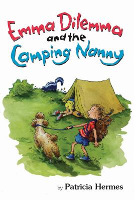 Emma Dilemma and the Camping Nannny