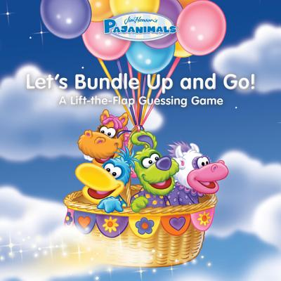 Let's Bundle Up and Go!: A Lift-The-Flap Guessing Game