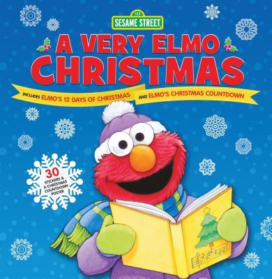 A Very Elmo Christmas
