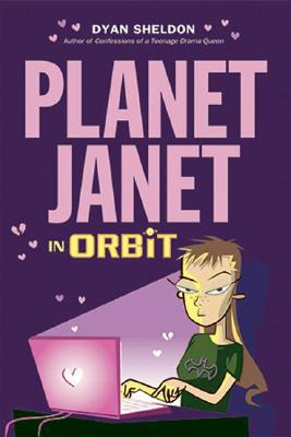 Planet Janet in Orbit