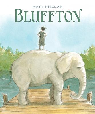 Bluffton: My Summer with Buster Keaton