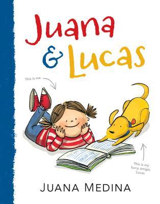 Juana and Lucas