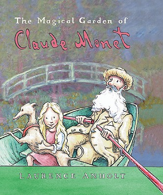 The Magical Garden of Claude Monet