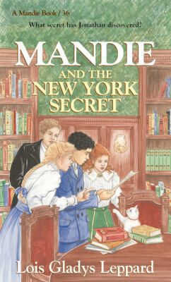 Mandie and the New York Secret