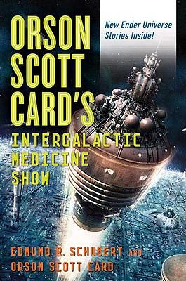 Orson Scott Card's InterGalactic Medicine Show