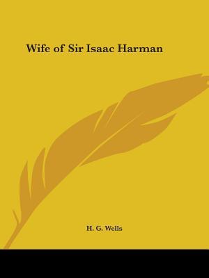 Wife of Sir Isaac Harman