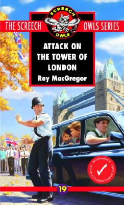 Attack on the Tower of London