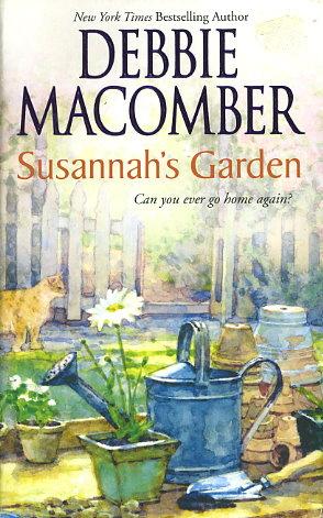 Susannah's Garden / Old Boyfriends