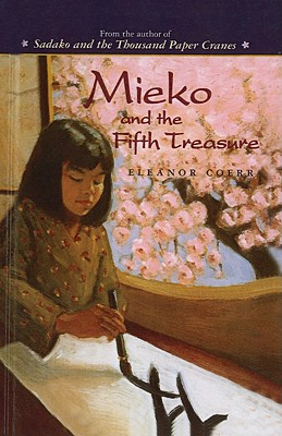 Image result for Mieko and the Fifth Treasure – Eleanor Coerr
