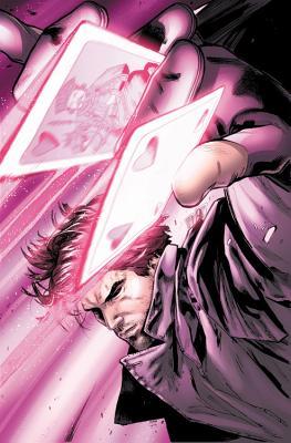 Gambit Volume 3: King of Thieves