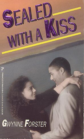 Sealed With A Kiss By Gwynne Forster Fictiondb