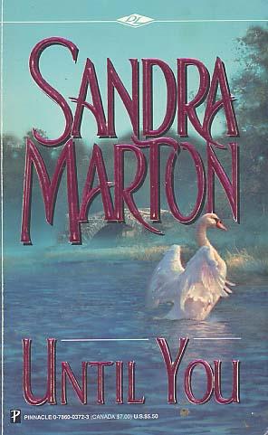 Sandra Marton Book List