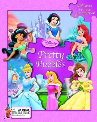 Disney Princess: Pretty Puzzles