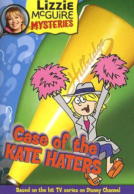 The Case of the Kate Haters