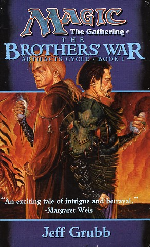 The Brothers War