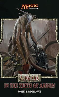 Zendikar: In the Teeth of Akoum