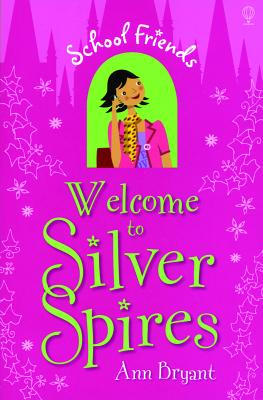 Welcome to Silver Spires