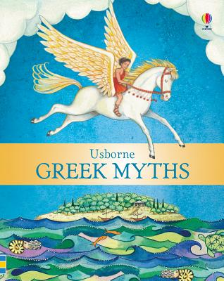 Mini Greek Myths