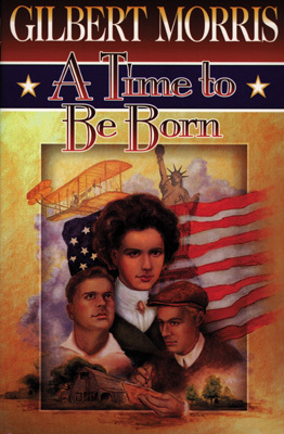 A Time to Be Born / A Bright Tomorrow