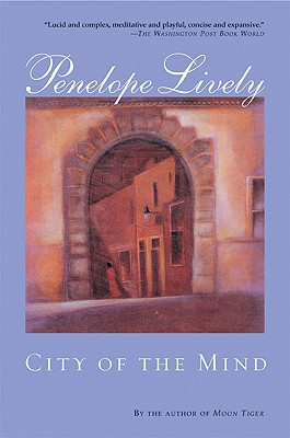 City of the Mind