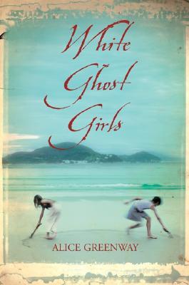 White Ghost Girls