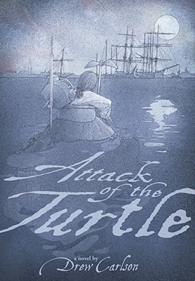 Attack of the Turtle