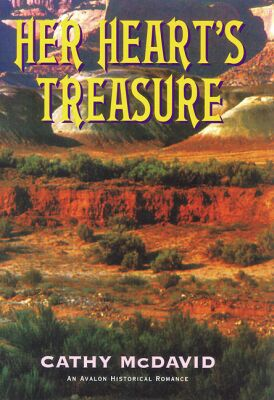 Her Heart's Treasure