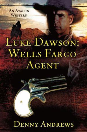 Luke Dawson: Wells Fargo Agent