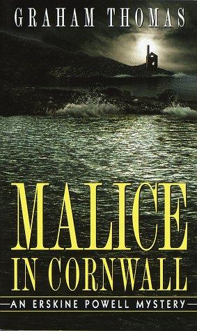 Malice in Cornwall