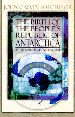 The Birth of the People's Republic of Antarctica
