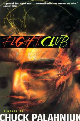 the depiction of god as an absentee parent in the fight club novel by chuck palahniuk and movie by d Like in fight club the boy meets the girl in a support group (1999) by david fincher, based on the novel by chuck palahniuk they're our favorite movie.