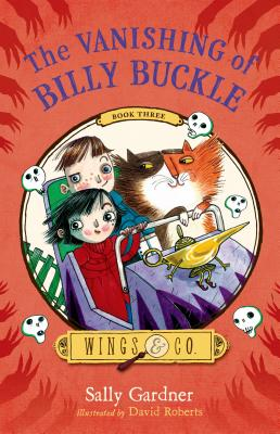 The Vanishing of Billy Buckle