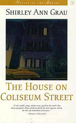 House on Coliseum Street
